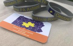 Walk for Autism this Saturday