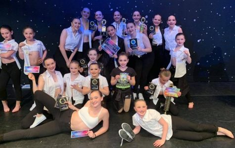 Dance Fusion Ends Competition Season in Pittsburgh