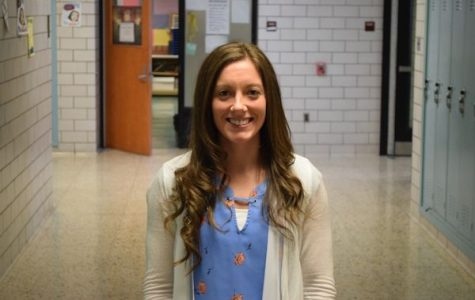 March Renaissance Teacher of the Month: Chelsey Markel