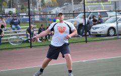 Athlete of the Week: Noah Irvin