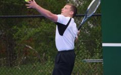 Tyrone Tennis Defeats Huntingdon; Claims Share of Mt. League Title