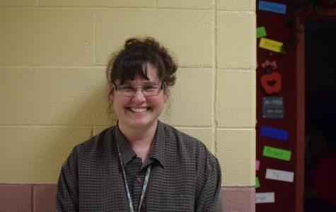 Kindergarten: Brooke Bock