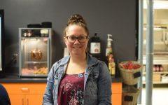 January Renaissance Teacher/Staff  of the Month: Mrs. Jessica Grazier