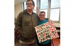 Eagle Eye Promposal Contest: A Promposal Victory