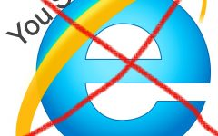 The End of Exploration: Please Replace Internet Explorer