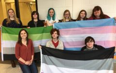 Tyrone LGBT+ Student Group Offers Support