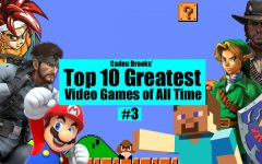 Top Ten Greatest Video Games of All Time: #3