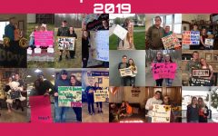 All seventeen promposals from the 2019 contest.