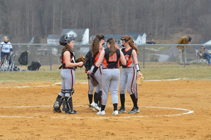 Lady Eagles Rout Hollidaysburg and Secure First Winning Season in 15 Years