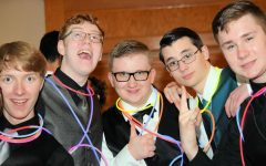 Photo Slideshow: 2019 TAHS Prom – Volume II
