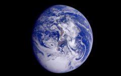 Opinion: Clean Earth = Bright Future