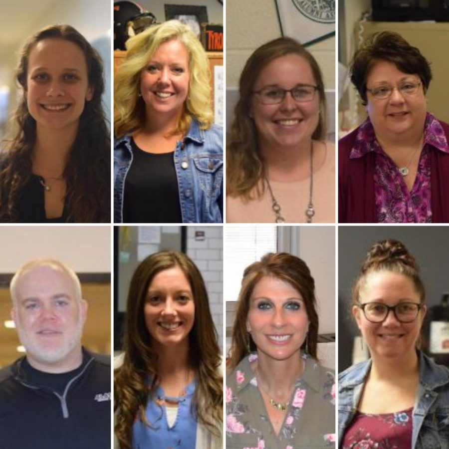 Vote for the Renaissance Teacher of the Year
