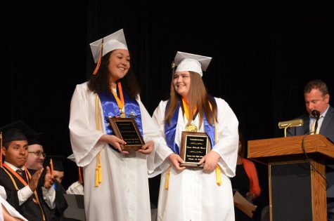Photo Slideshow: Class of 2019 Graduation Night