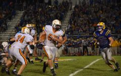Golden Eagles Fall Short In a Backyard Brawl for the Ages