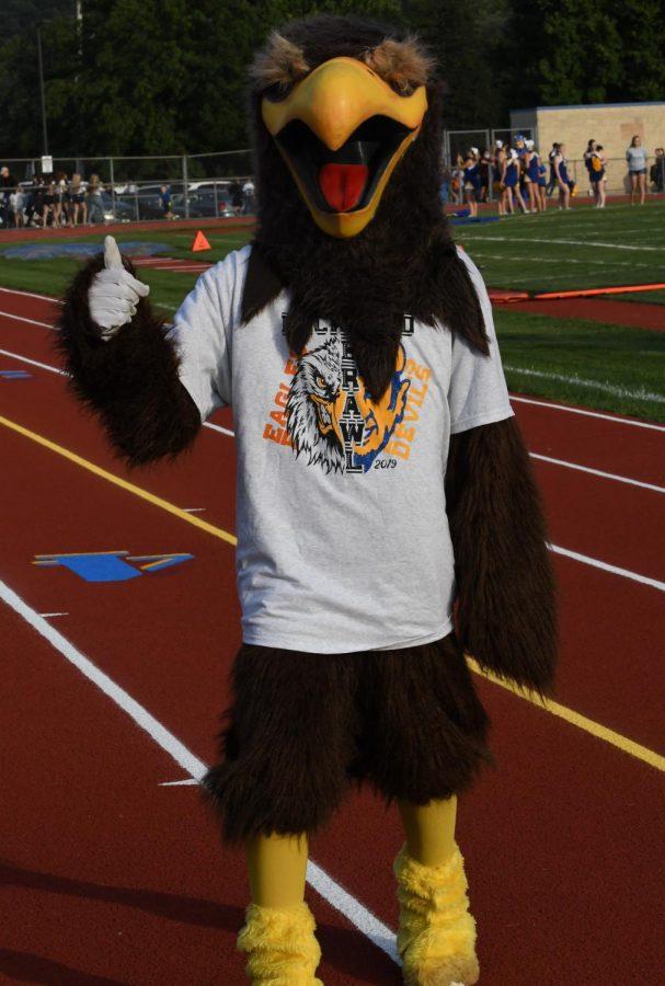 Tyrone Golden Eagle
