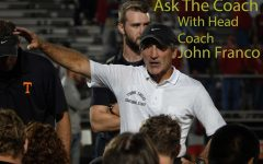 Ask the Coach with Head Coach John Franco: Week 8