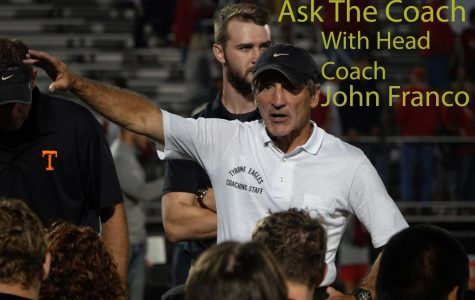 Ask the Coach with Head Coach John Franco: Week 3