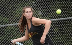 Athlete of the Week: Winnie Grot