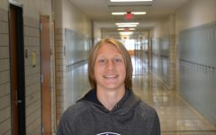 Senior of the Week: Keegan Raabe