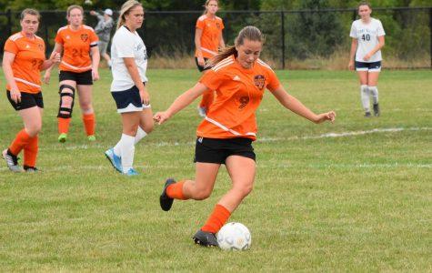 Athlete of the Week: Chloe LaRosa