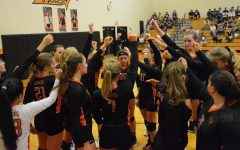 Fall Sports in Review: The Lady Eagles Look Back On A Great Season