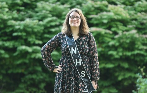 National Honor Society – Madelyn Diebold