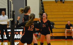 Lady Eagles Fall to Penns Valley Rams