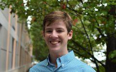 Photo of Caleb Orr