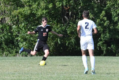 Boys Soccer Season Preview: High Expectations for 2017