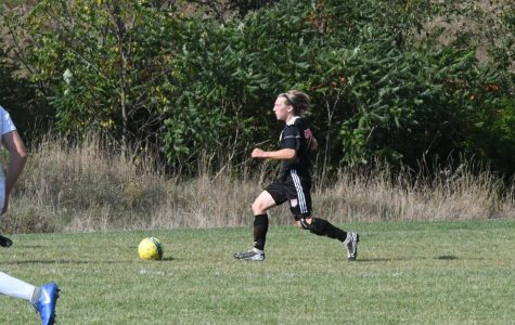 Keegan Raabe: Boys Soccer