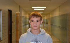 Senior of the Week: Mason Walls