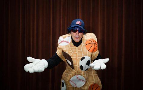 Humor: Sports in a Nutshell