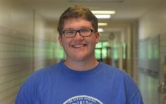 Senior of the Week: Christopher Wilkins