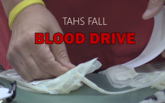 Video Story: Tyrone HOSA Fall Blood Drive