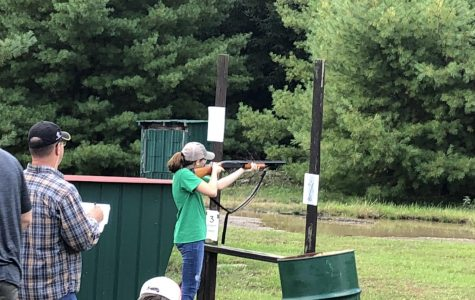 Clays for a Cause: FFA Clay Shoot this Sunday