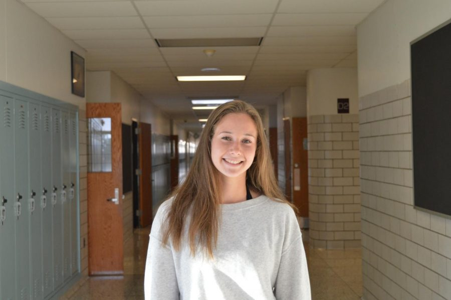 Eliza Vance, a high-school freshman is excited about the new school year and new privileges.