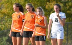 Girls Soccer Falls To Clearfield 2-1