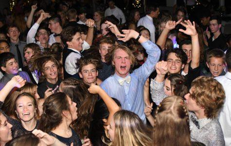Photo Slideshow: Homecoming Dance 2019