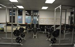 Don't Weight To Get in Shape: Use the TAHS Fitness Room