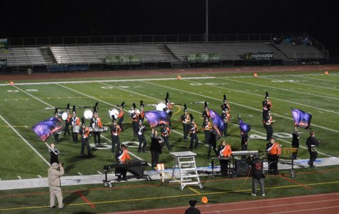 Tyrone Band Concludes 2019 Season with Top 10 Finish