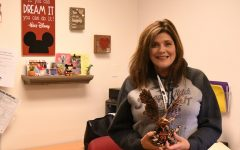 'Be Golden' Staff Member of the Week: Mrs. Tracy Miller