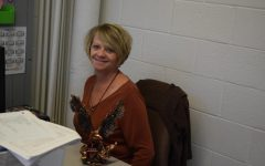 'Be Golden' Staff Member of the Week: Mrs. Candy Eckels
