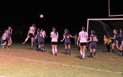 Girls Soccer Falls Short to BG