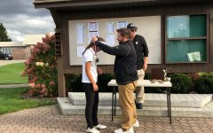 Miksich Wins District Championship