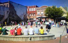 #ClimateStrike Blair County Hosts First Event