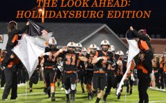 The Look Ahead: Hollidaysburg Edition