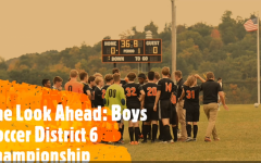 The Tyrone-Bellwood boys soccer team hopes to repeat their playoff magic from last year and beat Hollidaysburg again, this time for a district championship.