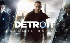 Game Review: Detroit: Become Human
