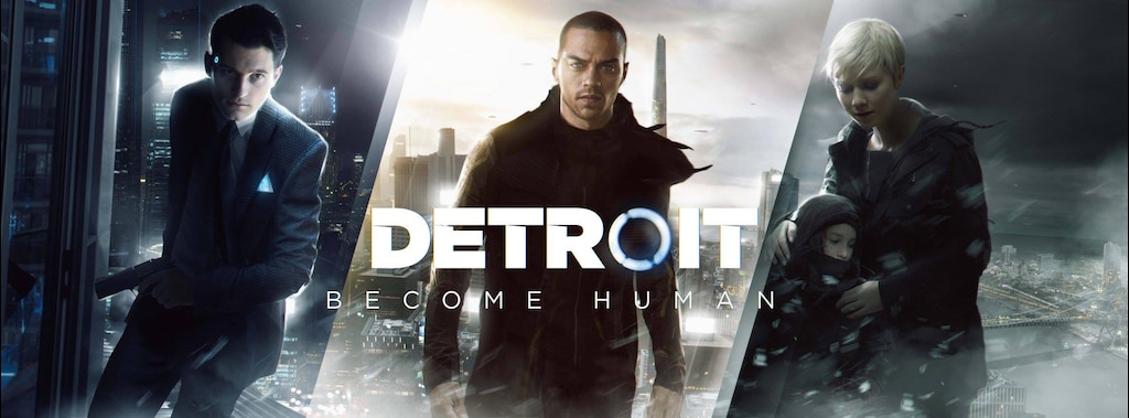 Detroit: Become Human contains a lot of lessons that cause me, for one, to change my opinion on our world and its events.