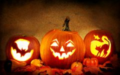 Carve Your Heart Out in the Eagle Eye Pumpkin Carving Contest